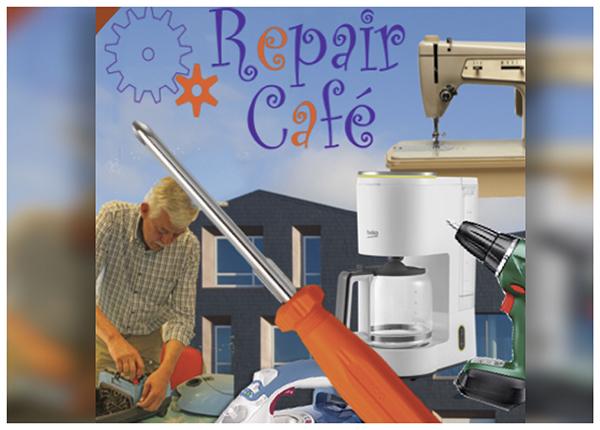 Berchplaets Repair Cafe