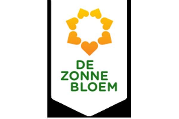 De Zonnebloem afdeling Berghem