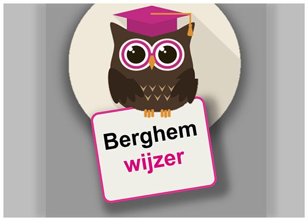 Berghem Wijzer - De Berchplaets