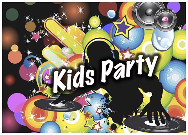 KIds Party - De Berchplaets